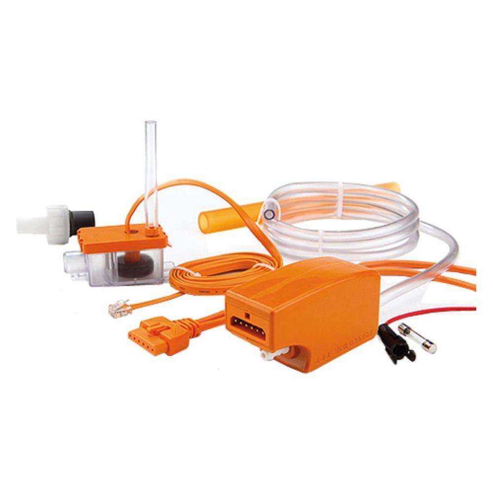 Aspen Pumps Mini Orange Kondensatpumpe F R Klimaanlagen