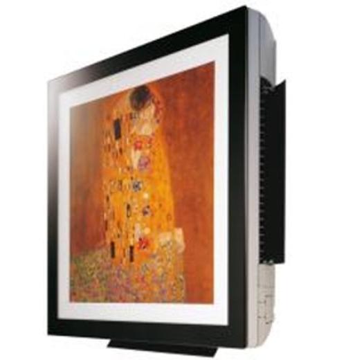 klimaanlage komplettset multisplit lg gallery wandger te 1 x 2 6 kw 1 x 3 5 kw. Black Bedroom Furniture Sets. Home Design Ideas