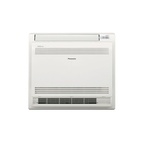 Panasonic Mini-Standtruhe CS-E9FEW MultiSplit 2,8 kW
