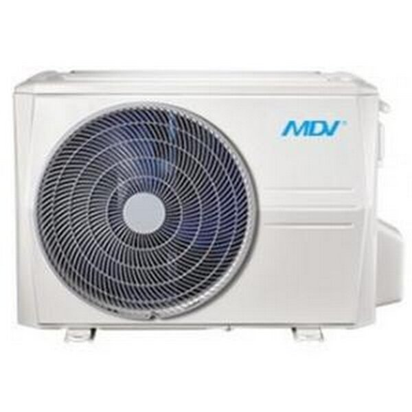 MDV Aurora Split All Easy Wandklimageräte-Set - 7,0 kW