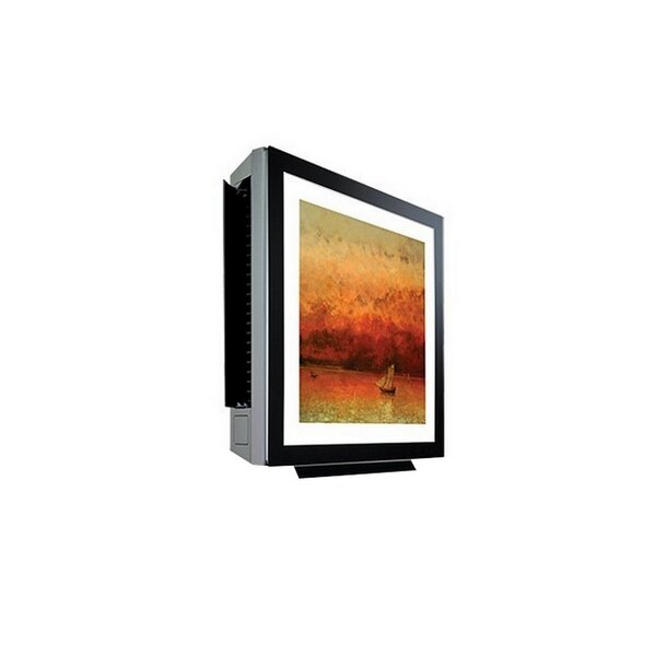 LG Artcool Gallery A12FT R32 Wandklimageräte-Set - 3,5kW