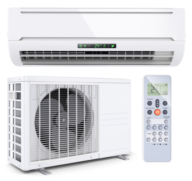 Split-Klimaanlage